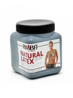 Latex liquide Rimba - 500 ml - Noir