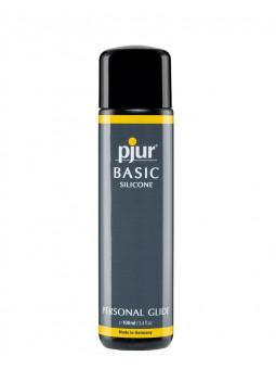 Lubrifiant Pjur Basic Silicone - 100 ml