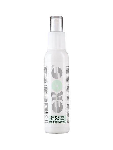 Spray nettoyant pour sextoys - 100ml