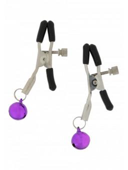 Coffret BDSM soft Starter - pince tétons