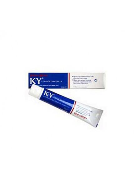 Gel bactéricide K-Y