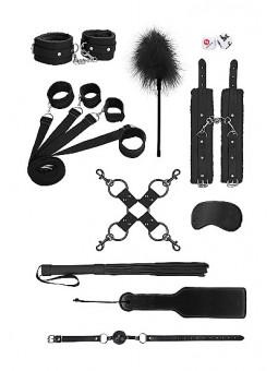 Kit de bondage suprême BDSM Ouch!