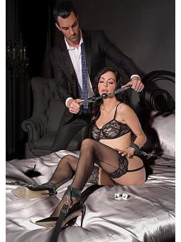 Kit de bondage suprême BDSM Ouch! - présentation