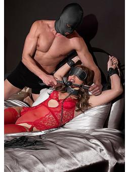 Kit de bondage expert BDSM Ouch!