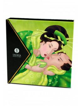 Coffret de massage Shunga - packaging - boîte