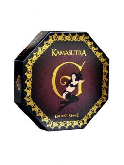 Jeu de société coquin Erotic G Kamasutra