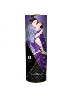 Coffret plaisir ultime Carnal Pleasure Shunga - packaging