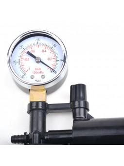 Pompe à pénis avec contrôleur de pression ProXtra - cadran