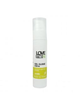Lubrifiant Love Me Bio - Vanille