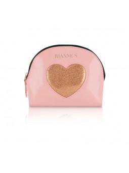 Kit d'amour Rianne S - pochette rose