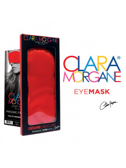 Masque Désire Obscure Clara Morgane Rouge packaging