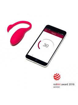 Œuf vibrant connecté Flamingo Magic Motion smartphone